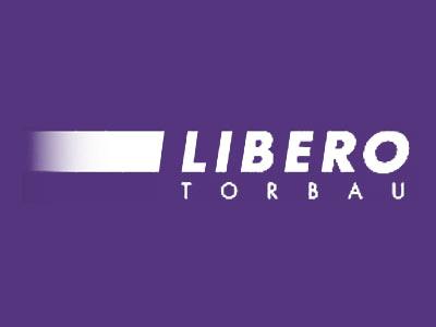 LIBERO-Torbau-Partnerlogo