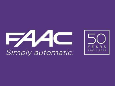 FAAC-Simply-Automatic-Partnerlogo